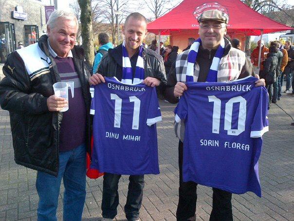 In vizita la Klaus Stieneker – un nume de referinta in Germania