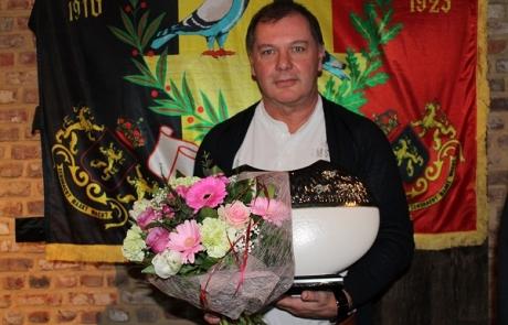 Erik Limbourg