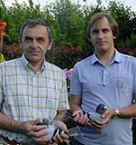 Ally Norbert & Stefan