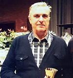 Van Hoof August